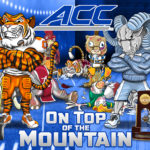 ACC on top of the Mountain