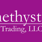 Client: Amethyst Global Trading, LLC | Corporate Business Logo | Created with Adobe Illustrator