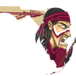 Florida State Seminoles Illustration