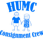 Cleint: HUMC Consignment Crew | T-Shirt Design | Created with Adobe Illustrator