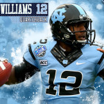 Marquise Williams Graphic SMALL