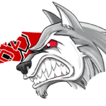 NC State Wolfpack Illustration