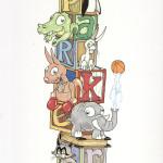 Nursery - Parker's Builing Blocks