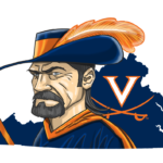 UVA Cartoon