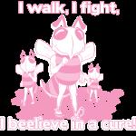 Walking Hornet T-Shirt