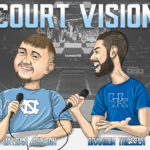 Court Vision Caricature