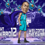 Dwight Howard Caricature